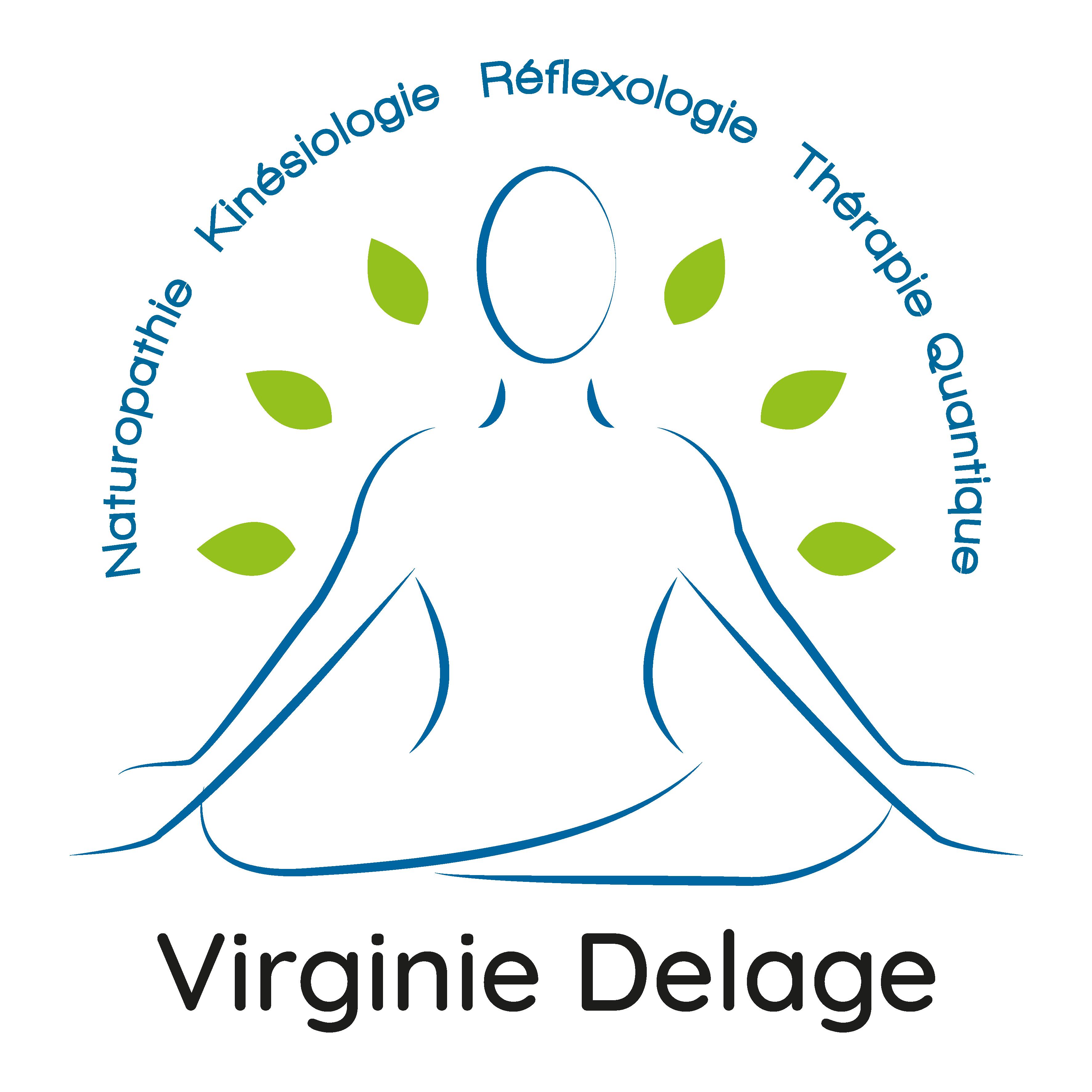 Virginie DELAGE - Naturopathe
